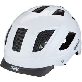 ABUS Hyban 2.0 Helm, polar white